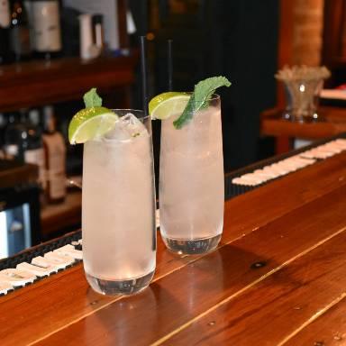Drink menu - Noja Restaurant